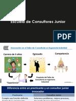 Presentación Innovación Taller de Consultoria