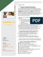 EDUROBO V2