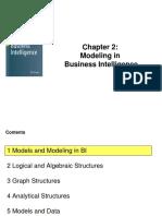 BusinessIntelligence_2_ModelingBusinessIntelligence