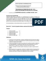 ACTIVIDAD Requisitos e Interpretación de La Norma ISO 90012008_v2
