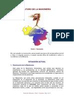 Futuro de La Masonería Parte I Venezuela
