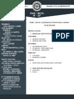 Nov 7 Meeting Agenda