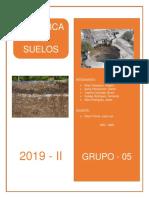 Ensayo Cbr Suelos (Grupo 5)