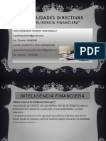 Habilidades 20directivas 20inteligencia 20financiera