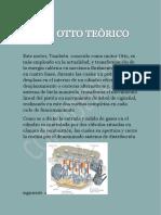 Ciclo Otto Teòrico
