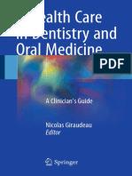 E-Health Care in Dentistry and Oral Medicine_ a Clinician's Guide ( PDFDrive.com )