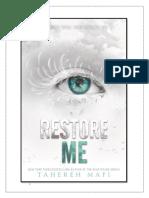 Restor me
