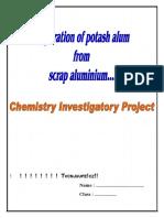 435357092-PREPARATION-OF-AN-ALUM-FROM-SCRAP-ALUMINIUM-pdf.doc