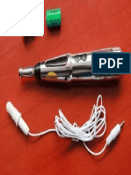 Laser Pen Tech