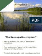 aquaticecosystemsppt-121008162921-phpapp01