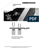TOX Sheet Metal Joining System