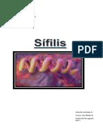 Trabajo Final Sifilis