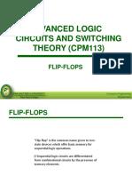 Cpm113 03 Flip Flops