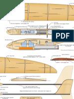 Rocketglider Plan