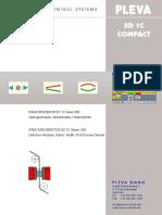 PLEVA-Brochure StructureDetector SD1C