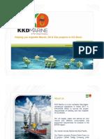 KKD Marine Profile 2020