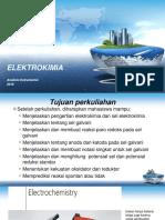 Elektrokimia 2019 Dh