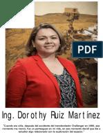 Dorothy Ruiz
