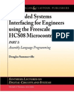 Embeded System Interfacing