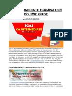 CA INTERMEDIATE EXAMINATION.pdf