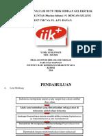 Ppt Kti - Copy