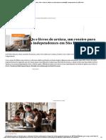 Entre zines, HQs e livros de artista, um roteiro para ver publicações independentes em São Paulo.pdf