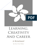 Learning, Creativity & Career