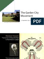 Garden City Movement
