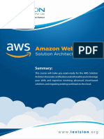 Aws - Ievision It Services