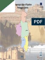District Atlas - Pratapgarh