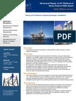 SSF045 Structural Repair of HY Platform