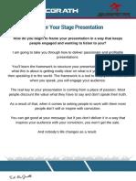 Master Your Stage Presentation Worksheet (1)
