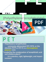 Polymer Sample Ppt
