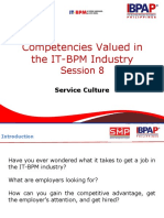 Compentencie and value.ppt