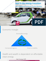 ECARS1x 2018 I1-2 Role of EVs in Energy From Business Perspective-slides