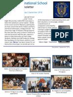 St. Mary's Newsletter Sept 2016