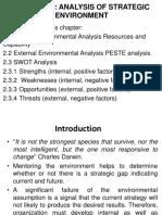 CHAPTER 2 ANALYSIS OF STRATEGIC ENVIRONMENT.pptx