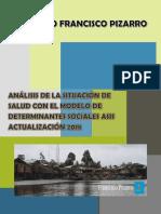 ASIS Municipal 2018 Francisco Pizarro