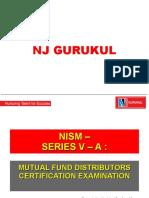 n is m Mutual Fund Exam Presentation