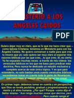 Ministerio a Los Angeles
