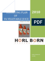 Marketing_Plan_of_V6_vegetable_juice.doc