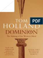 Dominion_ the Making of the Wes - Tom Holland