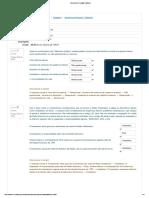 Exercícios de Fixação - Módulo I IDCT