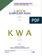 Dokumen.tips e Book Kwa Kumpulan Asma Jilid Ii2pdf