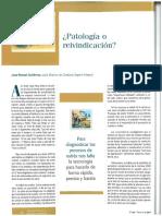 Estrés Laboral Delimitacion Medicion Psicosociologia