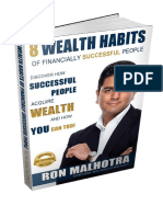 8+WEALTH+HABITS+OF+FINANCIALLY+SUCCESSFUL+PEOPLE+by+Ron+Malhotra+-+With+Front+Cover