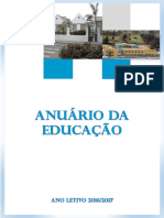 Anuario Educacao 2016-2017 - Versao Final