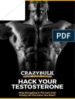 Testosterone science