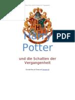 Harry Potter Und Die Schatten Der Vergangenheit