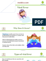 Viral fever Symptoms, Treatment health care packages and cost|Meddco
